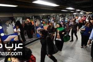 مواعيد مترو الانفاق في رمضان تعرف علي معاد التشغيل لخط السير بالمترو