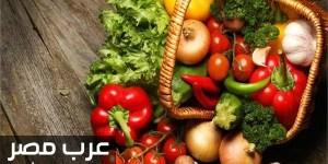 تعرفي علي فوائد الخضروات للحفاظ على جسم الأطفال لسلامة صحة اولادنا