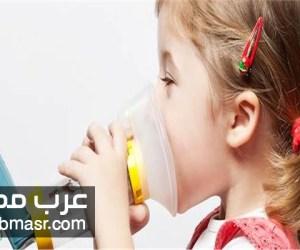 نوبات الربو عند الاطفال تزيد فرص المعاناة من القلق يجب الحذر الشديد