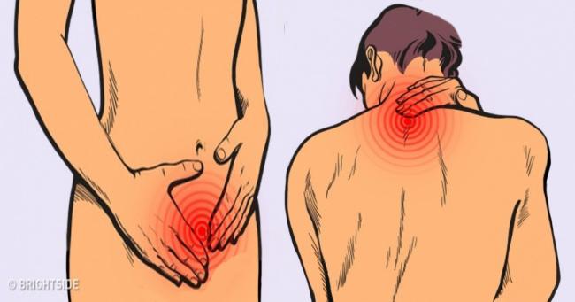 +10 أعراض يجب ألا تتجاهلها إذا صاحبها آلام في جميع أنحاء الجسم فقد تكون مؤشراً على إصابتك بالفيبروميالغيا