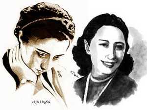 ذكرى ميلاد رائدة الشعر الحر نازك الملائكة | بوابة نورالله