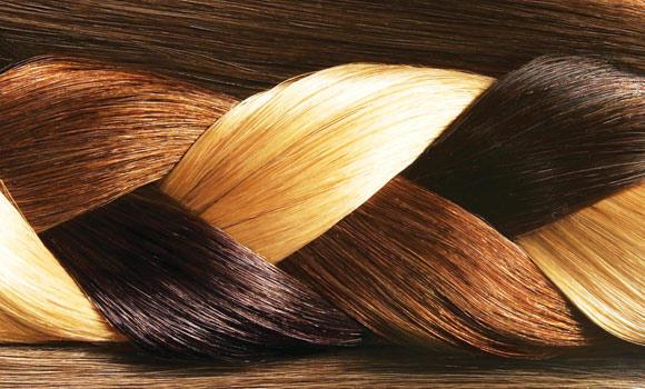 Dark Red Dye Hair