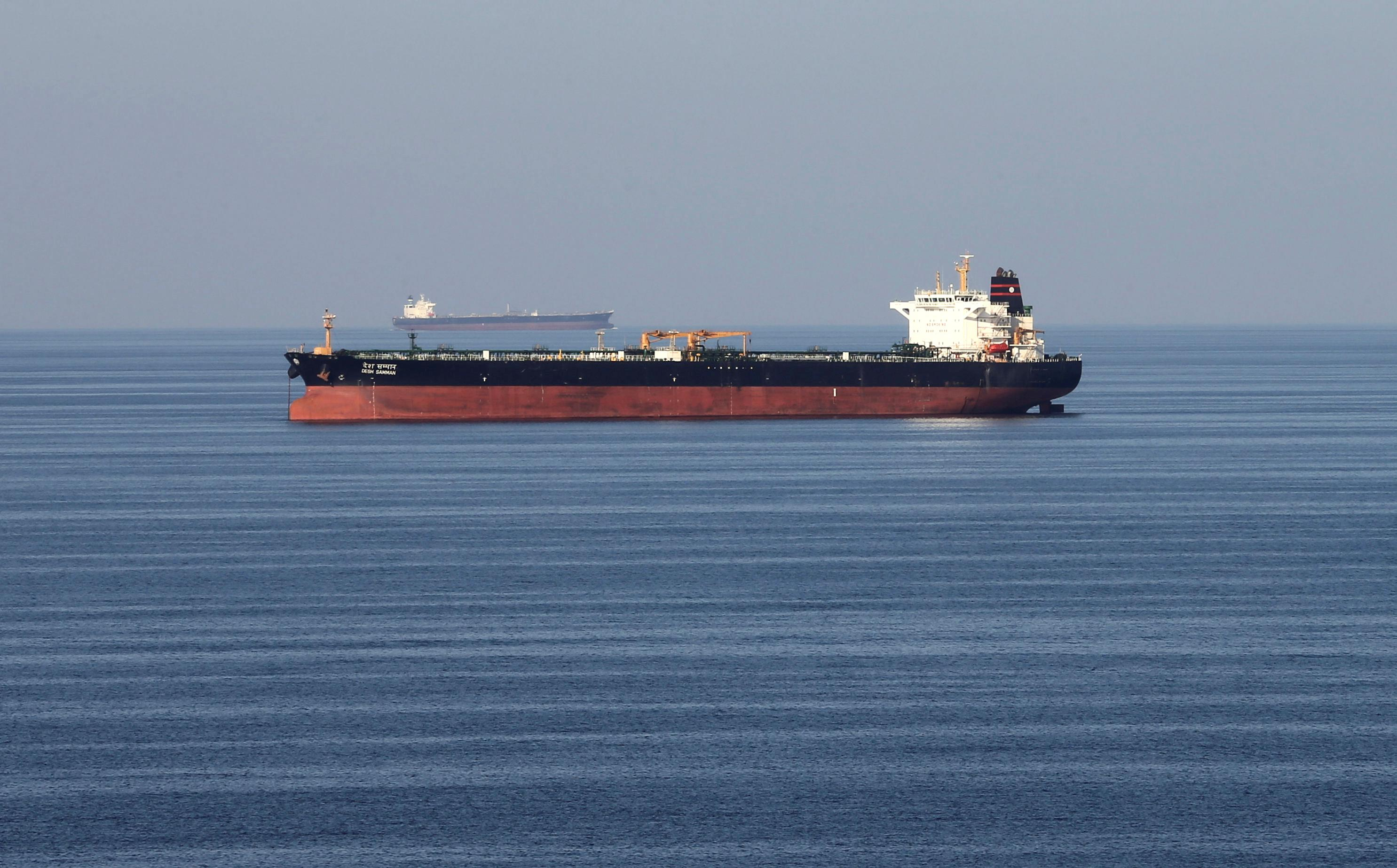 Photo of US ambassador says ready to solve Safer tanker crisis
