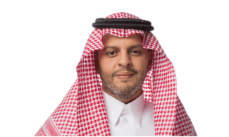 Who's Who: Yazeed Al-Humied, head of Local Holdings Investments at the Saudi Public Investment Fund