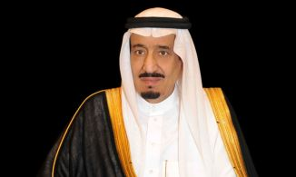 King Salman receives phone call from Kuwait emir