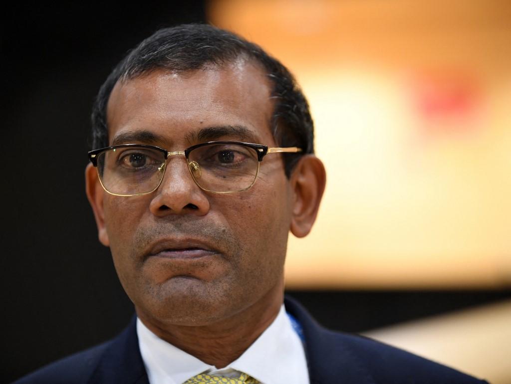 Maldives ex-president 'critical' after assassination attempt