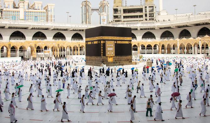 Saudi Arabia's Umrah plan to ensure flow of pilgrims | Arab News