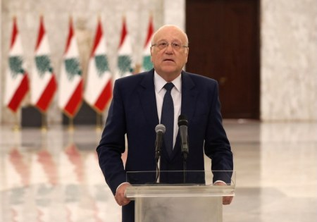Lebanon Chooses Billionaire Najib Mikati as Next Prime Minister