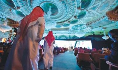 Saudi Aramco shares open at 35.2 riyals after world's biggest IPO