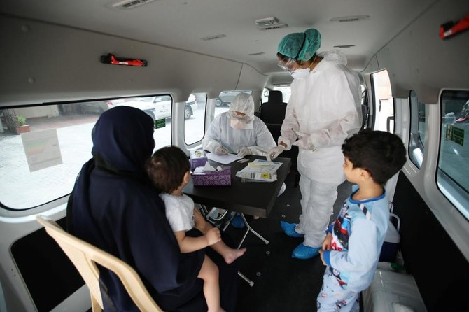 Bahrain to pay 50% of wages for private firms hit by coronavirus | Arab News