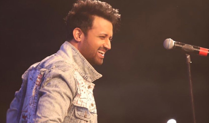 Atif Aslam to perform at Dubai's Global Village this weekend | Arab News PK