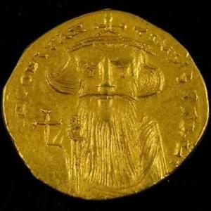 عملة فارسية