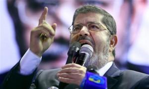 Egitto: morsi