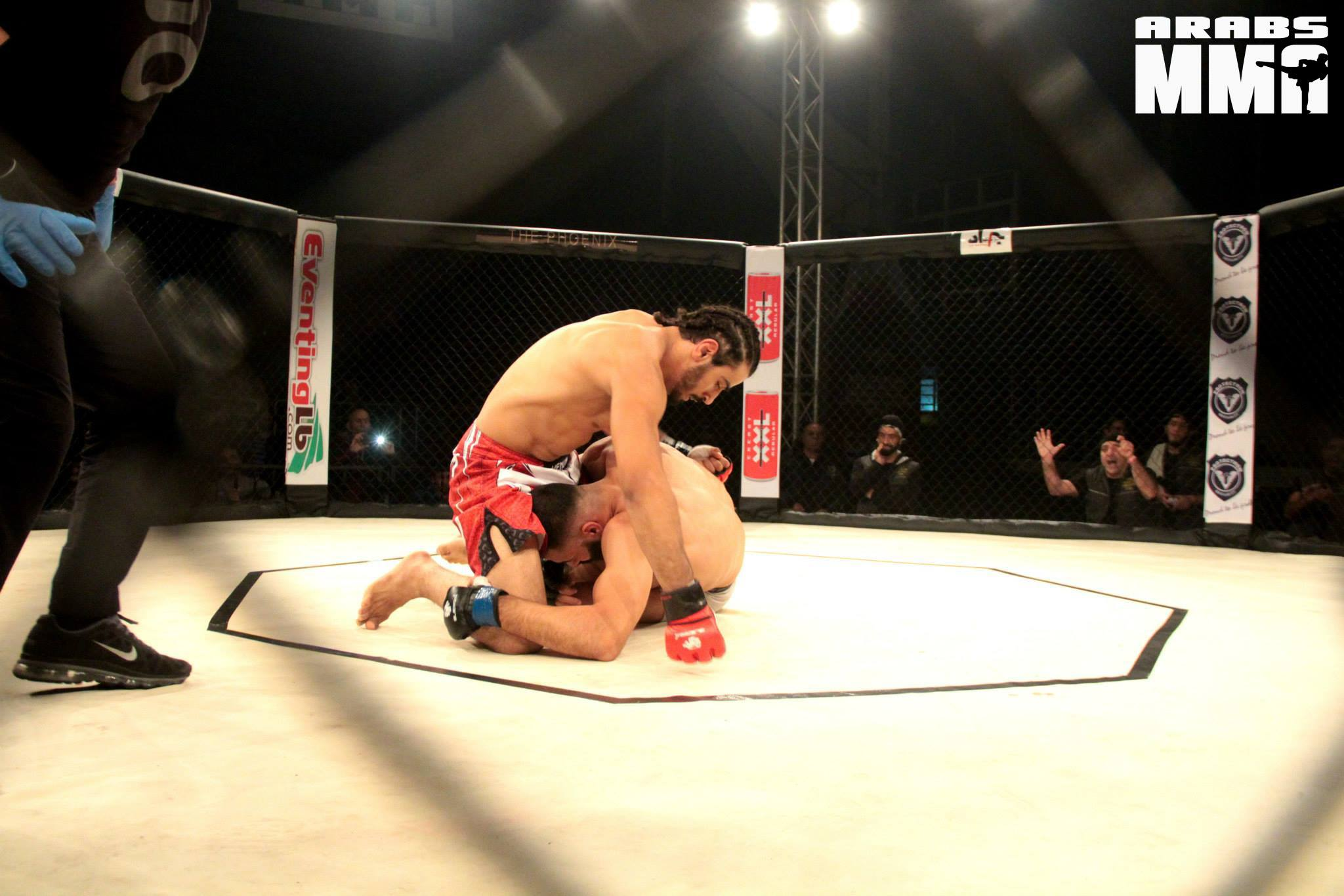 Phoenix MMA Championship Finale