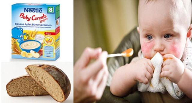 حساسية القمح عند الأطفال الرضع أسبابها وطرق علاجها أمواج عربية