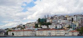 عقارات للبيع في تركيا