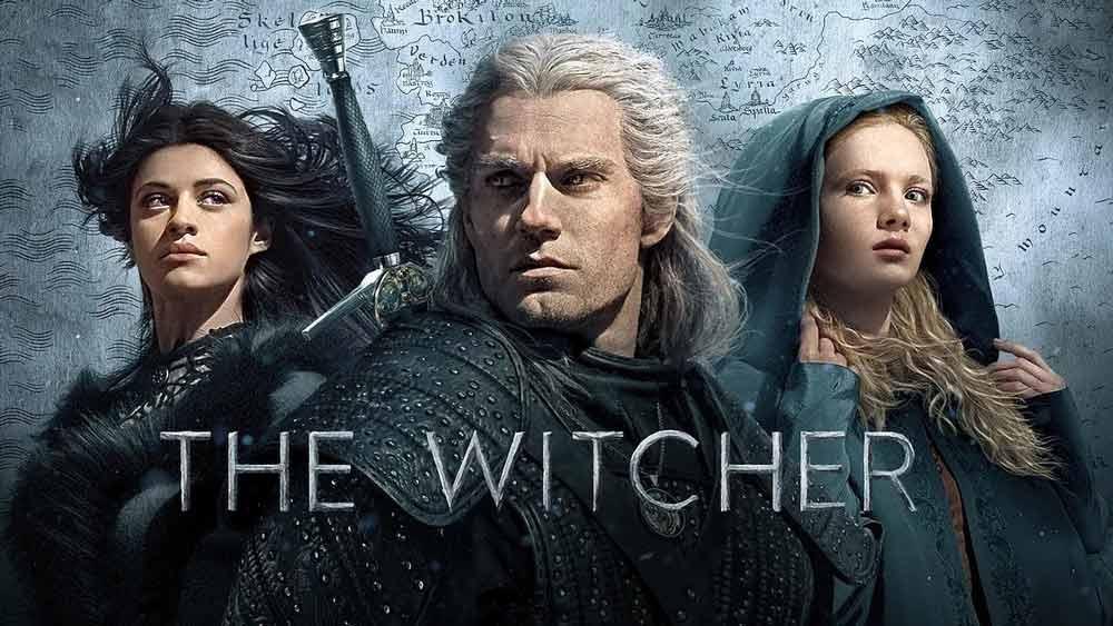 أبطال مسلسل The Witcher والتعرف على أدوارهم في المسلسل عربي ون