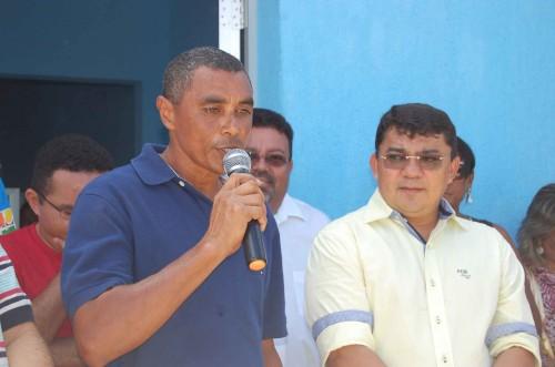 Momento de oração Pr. Gilmar Carlos