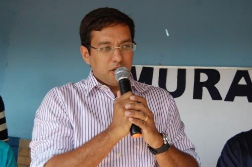 Secretario Rodrigo Aladim destaca avanços na sua pasta