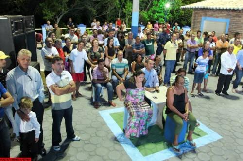 Moradores aprovam iniciativa da Prefeitura
