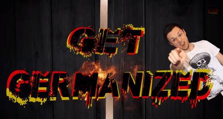 افضل قنوات اليوتيوب لتعلم اللغة الالمانية - Get Germanized