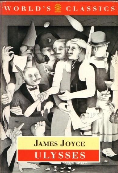 عوليس – جيمس جويس