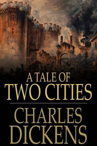 قصة مدينتين - الكتب الاكثر مبيعا في التاريخ
