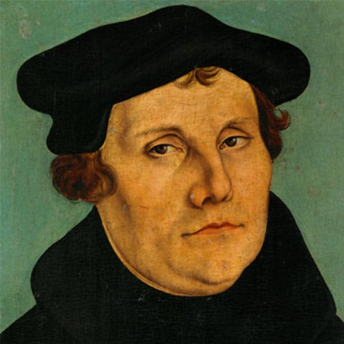 martin luther # 6
