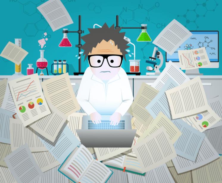 ماذا تعمل اذا كانت نتائج تجاربك لا تدعم فرضيتك || حل تمارين كتاب العلوم