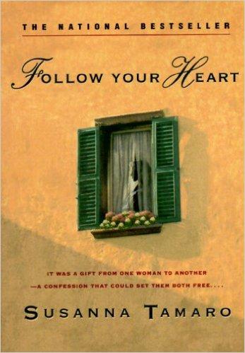 اتبع قلبك - الكتب الاكثر مبيعا في التاريخ