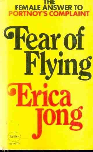 الخوف من الطيران - الكتب الاكثر مبيعا في التاريخ