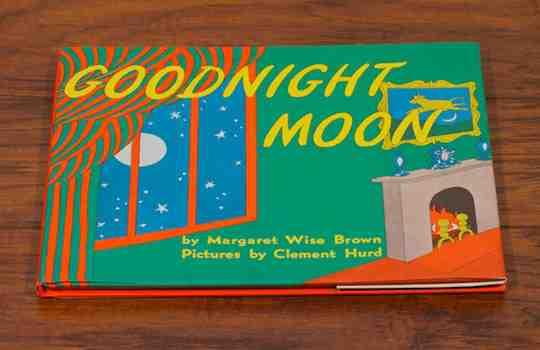 تصبح على خير يا قمر - الكتب الاكثر مبيعا في التاريخ