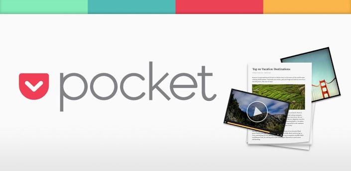 Pocket-banner