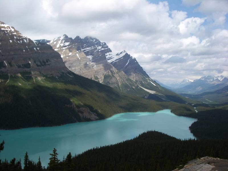 الحياة العامة في كندا - معلومات عامة عن كندا - المناخ