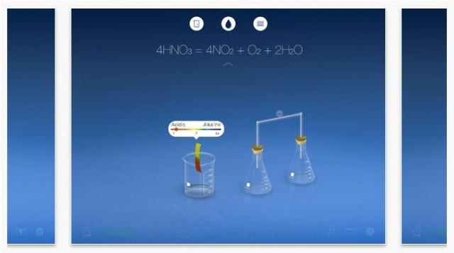 chemist1 أفضل 15 تطبيق تعليمي للأطفال
