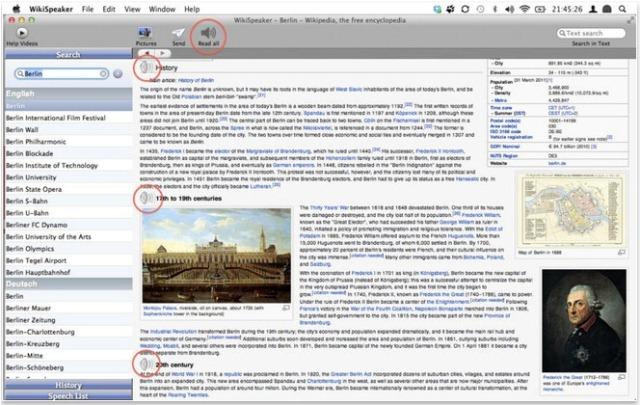 wikispeaker أفضل 15 تطبيق تعليمي للأطفال