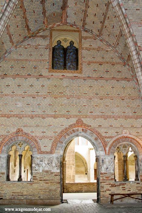 Zaragoza (Monasterio del Santo Sepulcro)