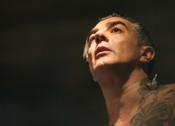 Hamlet. Fiestas del Pilar 2017, por Ángel Burbano