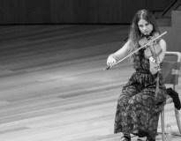 Luar Na Lubre el 4 de febrero de 2018 en la Sala Mozart. Por Ángel Burbano