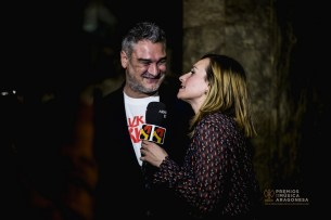 Kase.O. XIX Premios de la Música Aragonesa