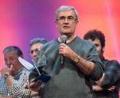 La Ronda de Boltaña. Foto, Ángel Burbano. XIX Premios de la Música Aragonesa