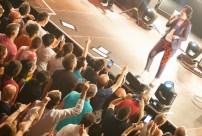 Texas el 9 de julio en el Teatro de las Esquinas__46