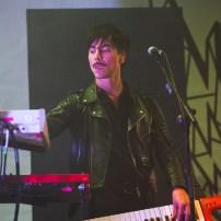 Dorian el 29 de septiembre de 2018 en el FIZ Sala Multiusos. Fotos, Ángel Burbano