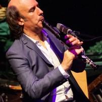 Carlos Nuñez el 28 de diciembre de 2018 en el Teatro de las Esquinas - Por Angel Burbano (72)