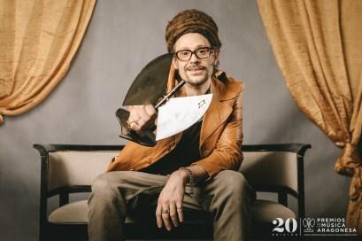 Mr. Pendejo. Foto, Jal Lux