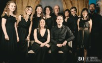Orquesta de la Escuela Municipal de Música de Zaragoza. Foto, Jal Lux