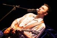 NØM. Belchite Music Night. 22/6/19. Foto, Luis Lorente