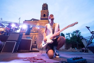 Belchite Music Night 2019