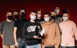 Fongo Royo. 21º Premios de la Música Aragonesa. Foto, Jal Lux