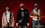 Los Tres Norteamericanos 21º Premios de la Música Aragonesa. Foto, Jal Lux